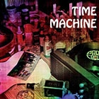 Album Part of the Crowd - Time Machine